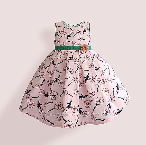 Zoe Flower Платье для девочки