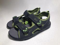 босоніжки сандалі Lurchi від Salamander розмір 32