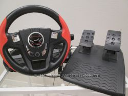 Руль Genius Speed Wheel 6 MT