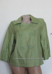 Фирменная куртка Mark&Spencer в стиле baby doll р. М-L