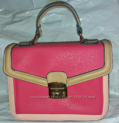Обалденная новая фирменная сумка