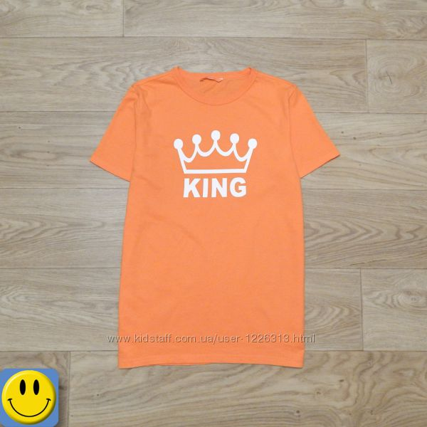 Легкая футболка Hema 13-14 лет 158-164 см.