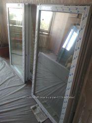Срочно продаем комплект двухкамерных стеклопакетов для дачи, теплиц и т. д.