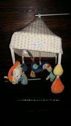игрушки подвески на коляску, кроватку