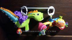 игрушки подвески на коляску