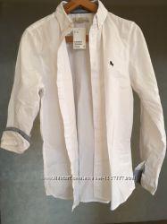 стильная рубашка H&M Германия