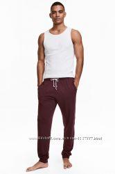 легкие штаны H&M Германия размер XL XXL