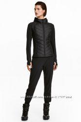 спортивные штаны XS 36 H&M Германия