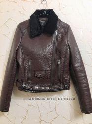 Стильная куртка Bershka, веснаосень