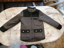 Курточка на 7-8 лет