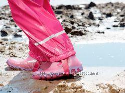Штаны водонепроницаемые для дождя на девочку Lupilu Германия
