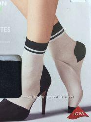 Стильные капроновые носки Esmara Германия 20 den