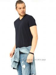 16-132 LCW Мужская футболка турецкий бренд lc waikiki