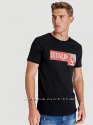 16-100 lcw чоловіча футболка мужская турецкий бренд lc waikiki вайкики