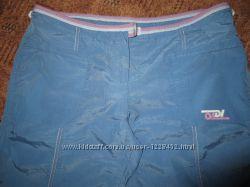 Спортивные штаны плащевка 44-46