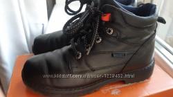 Зимние ботинки Мида на мальчика 37р