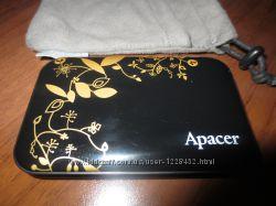 Кард-ридер Apacer AM250 для чтения карт памяти