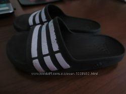 Шлепки Adidas 18, 5см