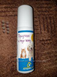 Спрей для собак Приучаю к туалету