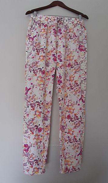 Літні штани з віскози