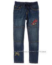 Gymboree джинсы