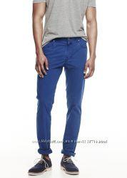 Мужские брюки Mango, шорты M&S