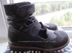 Ортопедические туфли Woopy
