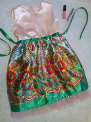 Платья разные новые