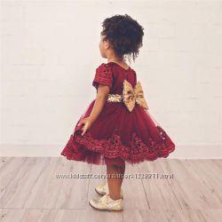 Нарядные и выпускные платья для девочек и их мамочек