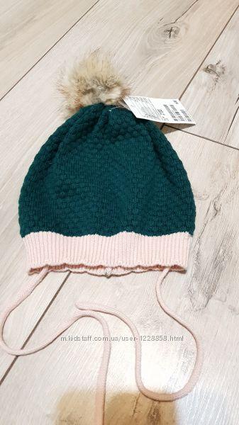 Весенняя шапка H&M