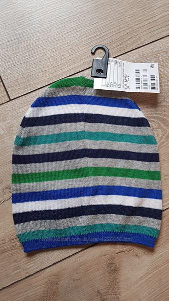 Тоненькая шапка від H&M