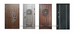 Входные двери от производителя. Доставка по всей Украине