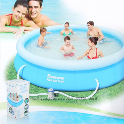 Надувной бассейн 57274 Best Way