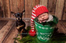 Фотограф новорожденных и грудничков Васильева Наталья, Киев и обл. Подарки