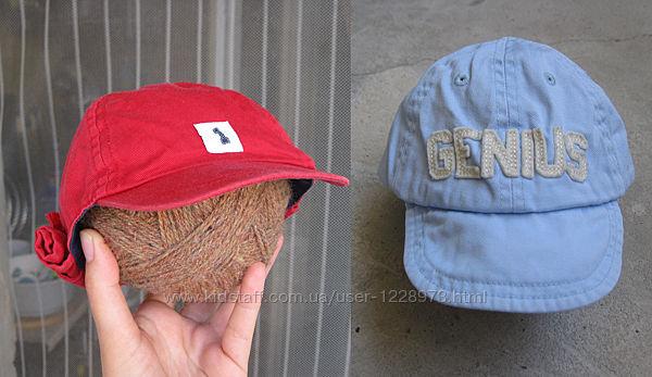 Наши фирменные кепки, бейсболки