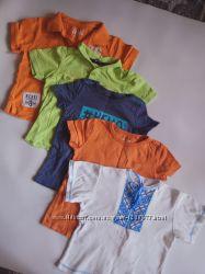 Пакет фирменной одежды плюс вышиванка 18-24М