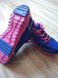Фирменные кроссовки для девочки USA