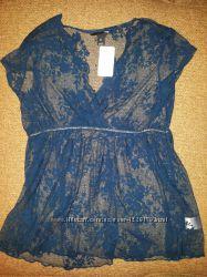 Блуза H&M розмір М