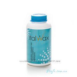 Тальк для депиляции с ментолом ItalWax 150 гр.