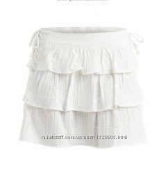 Белая юбка VILA