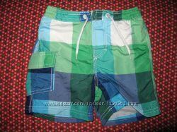 Купальные шорты рост 98-104тсм - такко германия