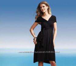 Vario платье eu40-42 ru46-48 от тсм Tchibo германия