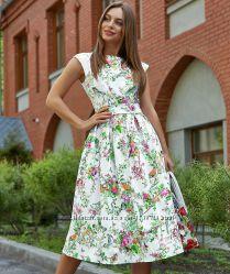 Элегантное платье Seventeen, сукня, плаття, весна-лето 2019