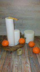 L&acuteengard. Ароматная коробочка свечей- мандаринок
