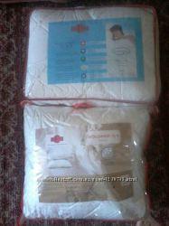 Одеяло 210 х 450 см и подушка 70 х 70 см ТЕП