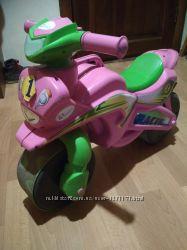 Мотоцикл 2толокар