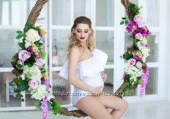 Фотосессия беременности. Фотосессия в ожидании чуда. Фотограф Киев