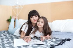Весенняя фотосессия. Семейный и детский фотограф Киев