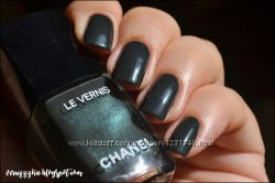 Chanel Le Vernis  оттенок 558 Sargasso