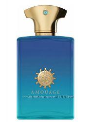 Amouage Figment Man новинка аромата